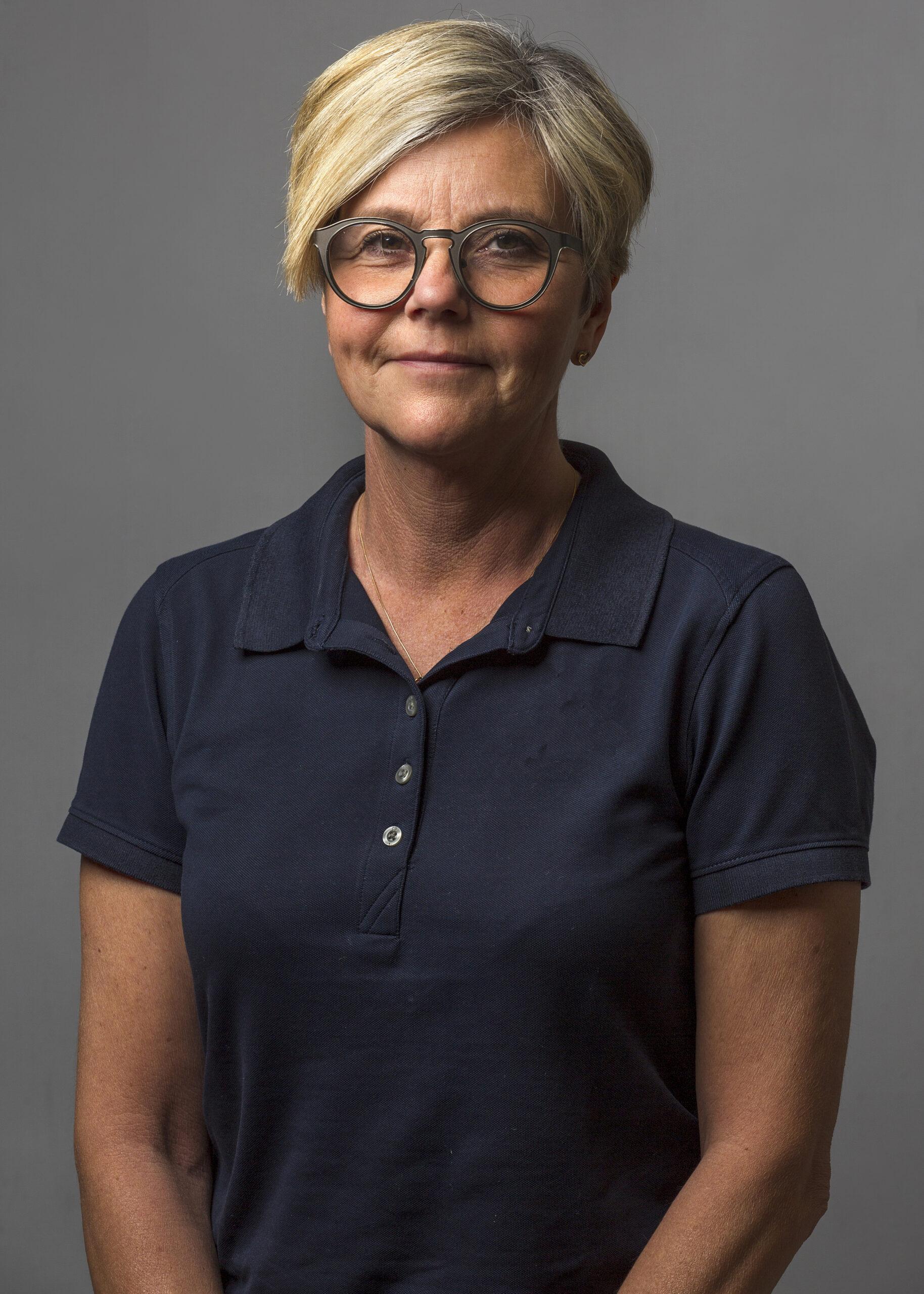 Annelie Forsberg