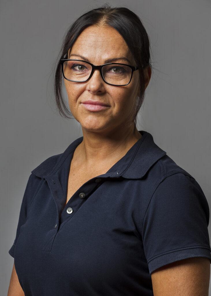 Jessica Magnusson
