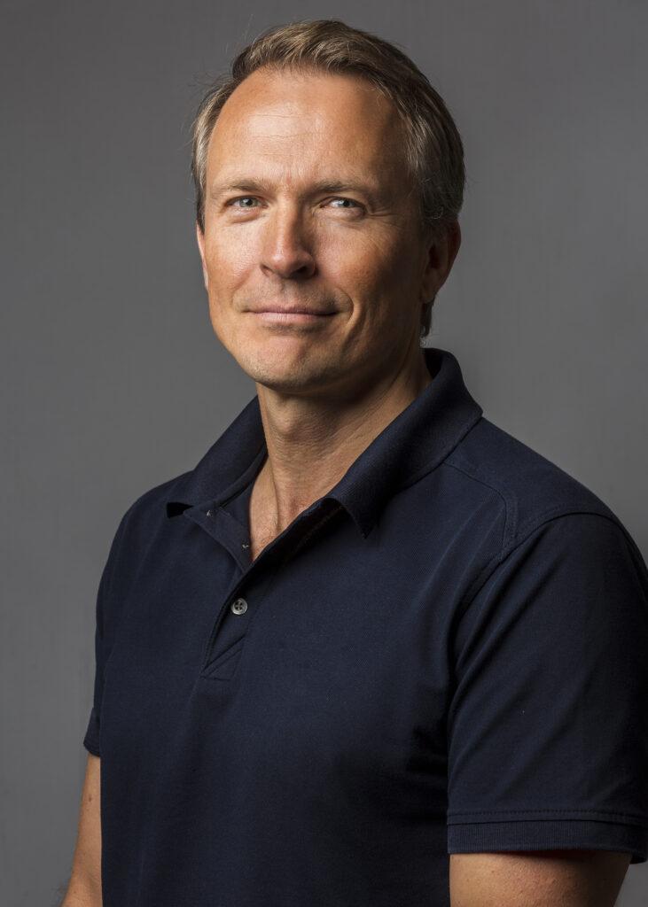 Krzysztof Tekiel