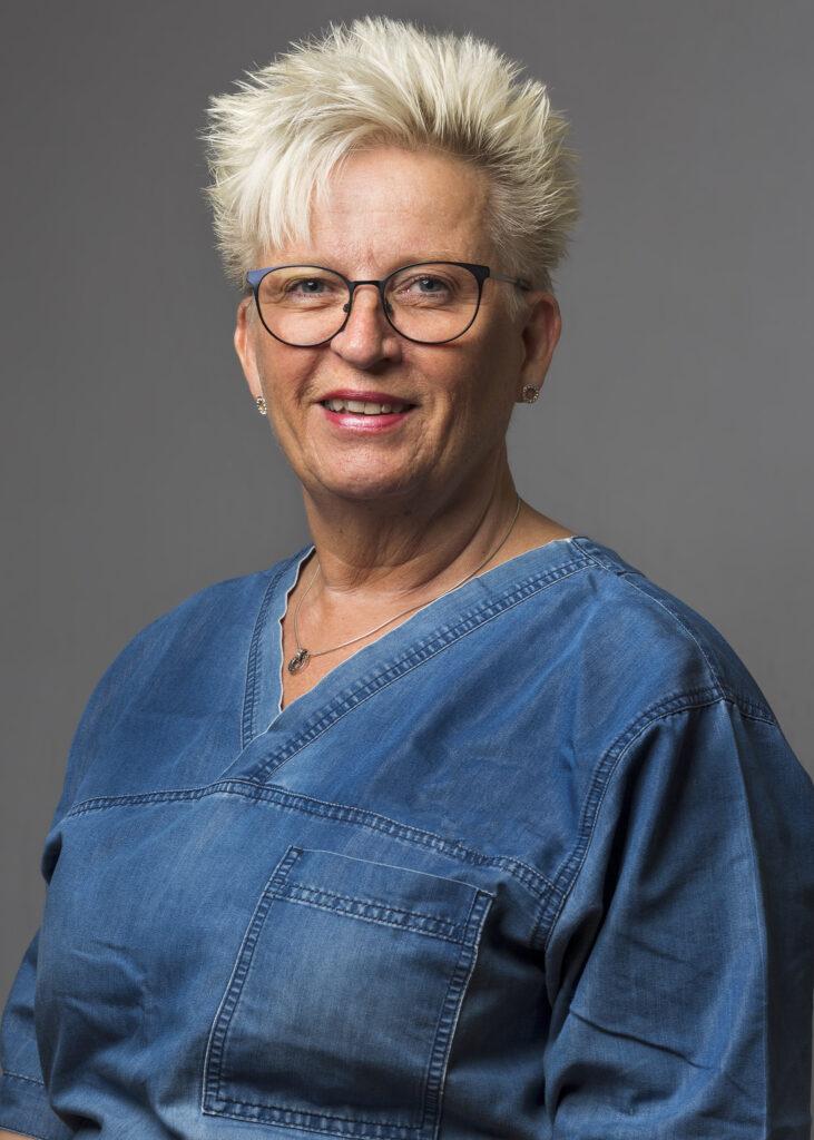 Lena Wiik