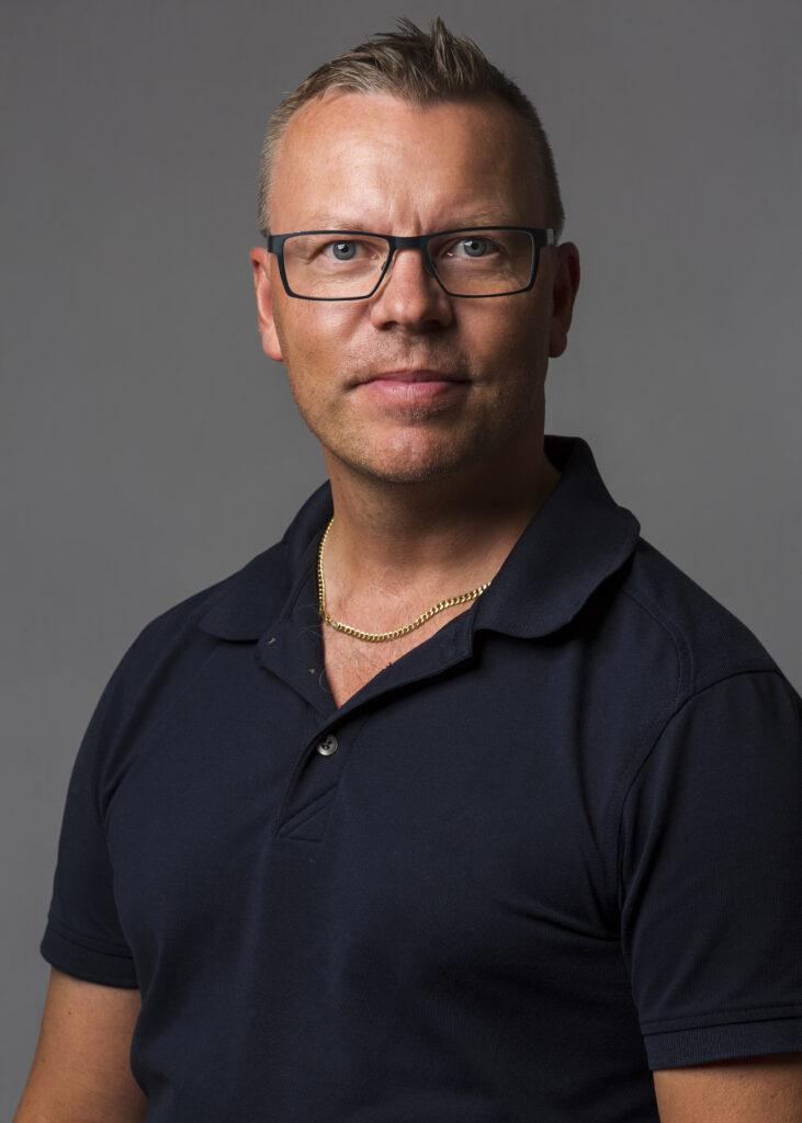 Roland Fransson